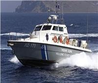 البحث عن مهاجرين مفقودين قبالة جزيرة ليسبوس اليونانية