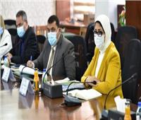 «الصحة»: انضمام 30 مستشفى لمنظومة عزل مرضى كورونا بالقاهرة | صور