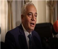 نائب وزير التعليم يتفقد وحدات تدريب المدرسين بالدقهلية.. غدًا