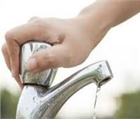 قطع مياه الشرب عن 3 مناطق بالقاهرة في ثاني أيام السنة الجديدة