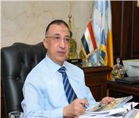 إصابة محافظ الإسكندرية بـ«كورونا».. وخضوعه للعزل المنزلي