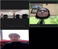 «القومي للمرأة»  يشارك في  «الحملة العربية للتعليم»