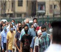 الصحة: تسجيل 579 حالة إيجابية جديدة بـ«كورونا».. و26 وفاة