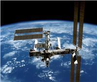 تسرب جديد للهواء على متن محطة الفضاء الدولية