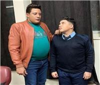 حمو بيكا: عمر كمال «خبيث».. وفضحته عشان صغرني
