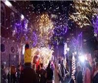 مستند| «السياحة والآثار» تبدأ في اتخاذ قرارات هامة بشأن احتفالات رأس السنة