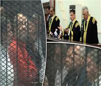 اليوم أولى جلسات إعادة محاكمة مرشد الإخوان في «اقتحام الحدود الشرقية»