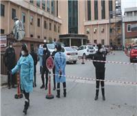 مقتل 8 من مرضى «كوفيد-19» جنوب شرق تركيا