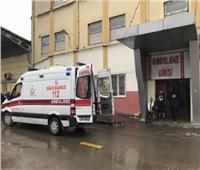 8 قتلى و11 مصابًا إثر انفجار بمستشفى مخصص لعلاج كورونا في تركيا