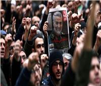 غضب واسع في العراق بسبب صور قاسم سليماني