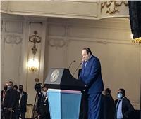 أحمد جلال: مصر في عهد السيسي لم تعرف سوى الإنجازات