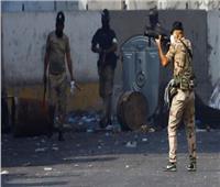 الأمن العراقي يفكك خلية متخصصة في العبوات الناسفة ويعتقل 5 إرهابيين