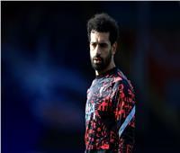 كلوب يكشف سبب استبعاد محمد صلاح من تشكيل ليفربول ضد كريستال بالاس