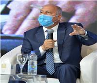 كامل الوزير: الرئيس السيسي يتابع المشروعات القومية يوميًا