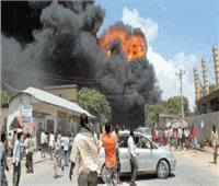 ثلاثة قتلى في تفجير نفذته انتحارية في شمال شرق نيجيريا
