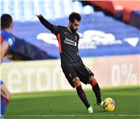 محمد صلاح يتوج بجائزة «ميرور» لأفضل لاعب في البريميرليج