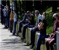 ارتفاع حاد في عدد المصابين بالكورونا في التشيك