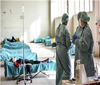 إيطاليا: 16308 إصابات بكورونا و 553 حالة وفاة في يوم واحد