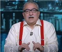 إبراهيم عيسى: كل أرقام الصحفيين والشبكات الأمريكية موجودة لدى «الإخوان»