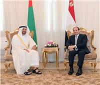 نائب الشيوخ: مصر والإمارات والسعودية يقودون العالم العربي في أصعب مراحله