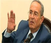 «أبو شقة» يصف إدعاءات البرلمان الأوروبي بـ«جر الشكل»
