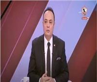 طارق يحيي: يجب التعامل بشكل محترم مع منتخب الشباب