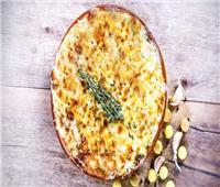 المطبخ الإيطالي.. حضري «بطاطس جراتان» في الكريسماس
