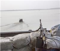 قراصنة يستولون على سفينة ويختطفون 6 من طاقمها قبالة سواحل نيجيريا