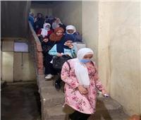 غلق وتشميع 4 سناتر تعليمية مخالفة بمركز ومدينة أوسيم