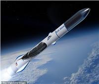 ناسا تعتمد صاروخ New Glenn للمهام الفضائية المستقبليه في عام 2025