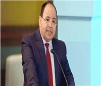 وزير المالية: رقمنة «الضرائب» تصنع تاريخًا جديدًا مع «شركاء التنمية»