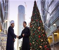 «ميري كريسماس»  هل تجوز تهنئة المسيحيين بأعيادهم؟