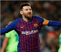 تخطى أهداف بيليه  «ميسي» يخطط للهروب من برشلونة