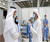 الصحة الإماراتية تسجل 1171 إصابة جديدة بفيروس كورونا