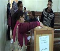 انطلاق الجولة الأولى من انتخابات الاتحادات الطلابية بجامعة بني سويف التكنولوجية