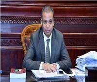 عتمان: رئيس الشيوخ حريص على تطوير مهارة العاملين بالمجلس