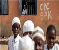 حراس محليون ينقذون عشرات التلاميذ في نيجيريا