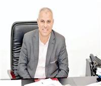 مسؤولو الإسكان يتفقدون مشروعات الطرق والمرافق بمدينة 6 أكتوبر