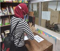 766 طالبًا وطالبةً يخوضون الجولة الأولى للانتخابات الطلابية بجامعة طنطا