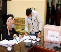 انتهاء المرحلة الأولى لانتخابات اتحادات طلاب جامعةالمنصورة
