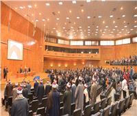 جامعة أسيوط تحذر الشباب من حروب الجيل الرابع