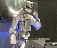 براءة الروبوت فيدور من تسريب محطة الفضاء الدولية