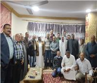 مزارعو طور سيناء يؤسسون جمعية ويطالبون بتقنين أوضاعهم