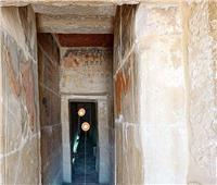 بعد إلغاء احتفالات الكريسماس..  شاهد مقبرة محو الفرعونية من «البيت»