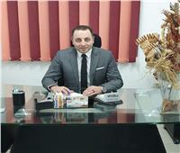 تعيين «ياسر هاني» مديرا لمستشفى الشيخ زايد آل نهيان