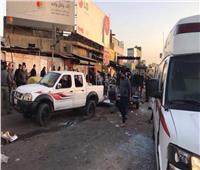 بالصواريخ..استهداف المنطقة الخضراء وسط بغداد
