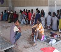 المتسللون الأفارقة.. مشكلة أهالي أرض اللواء
