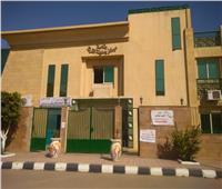 رئيس مدينة القرنة بالأقصر يستقبل وفد منظمة اليونسكو لإحياء تراث حسن فتحي