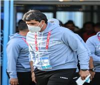 أسوان ينهي استعداداته لمواجهة المصري غدا