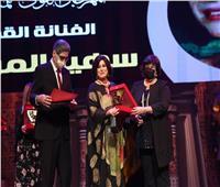 وزيرة الثقافة تكرم اسم محمود ياسين ضمن فعاليات «القومي للمسرح»